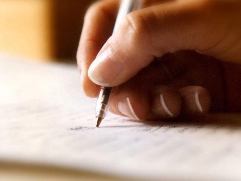 Contoh Surat Lamaran Kerja di Bank Terbaru