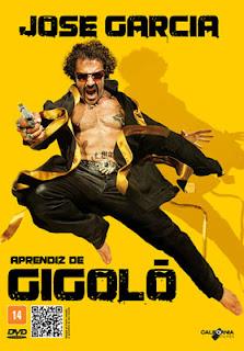 Filme Poster Aprendiz de Gigolô DVDRip XviD Dual Audio & RMVB Dublado