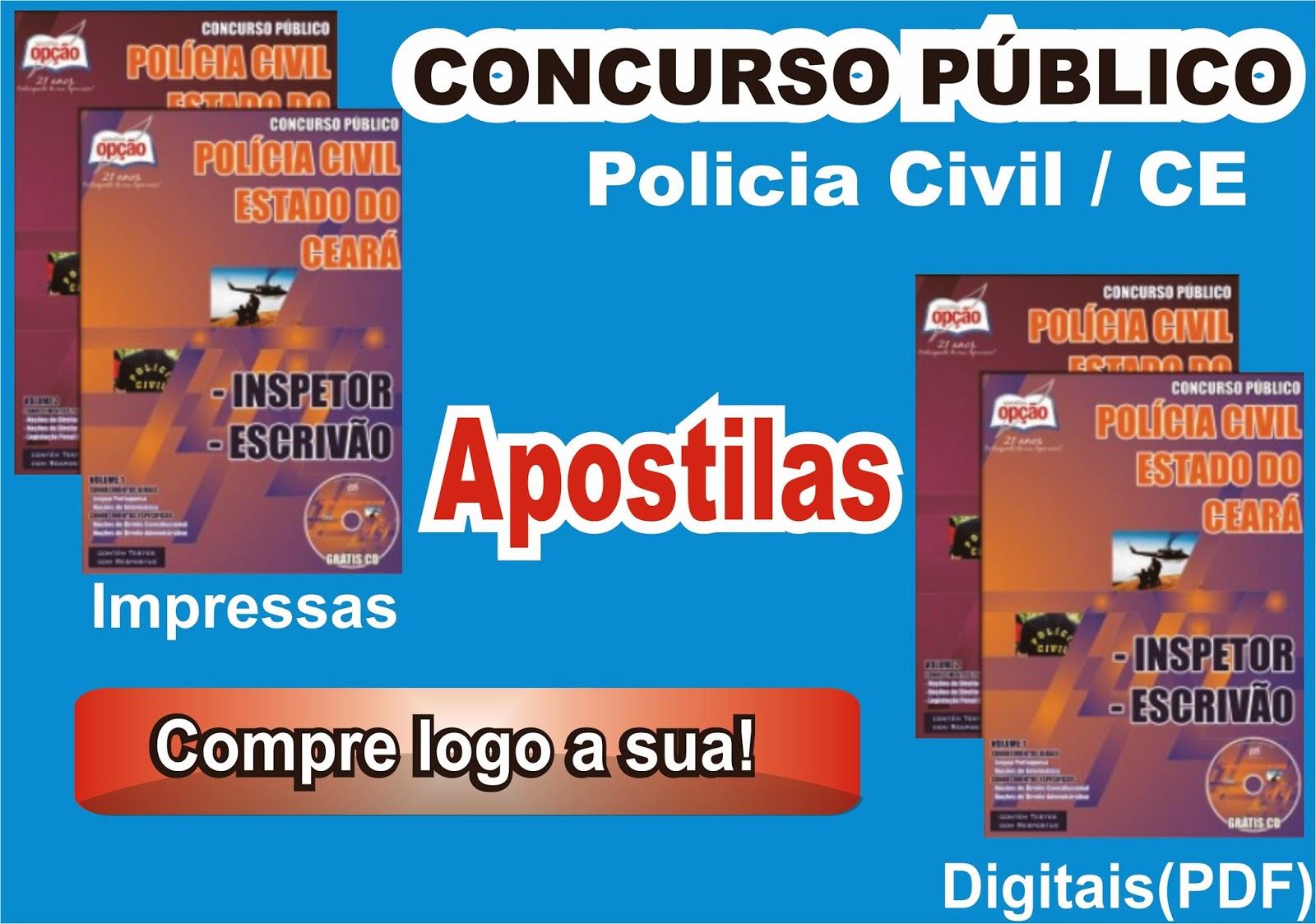 http://www.apostilasopcao.com.br/apostilas/1324/2304/policia-civil-ce/inspetor-escrivao.php?afiliado=2561