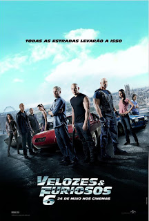 Velozes e Furiosos 6 (Dual Audio) HDRip XviD