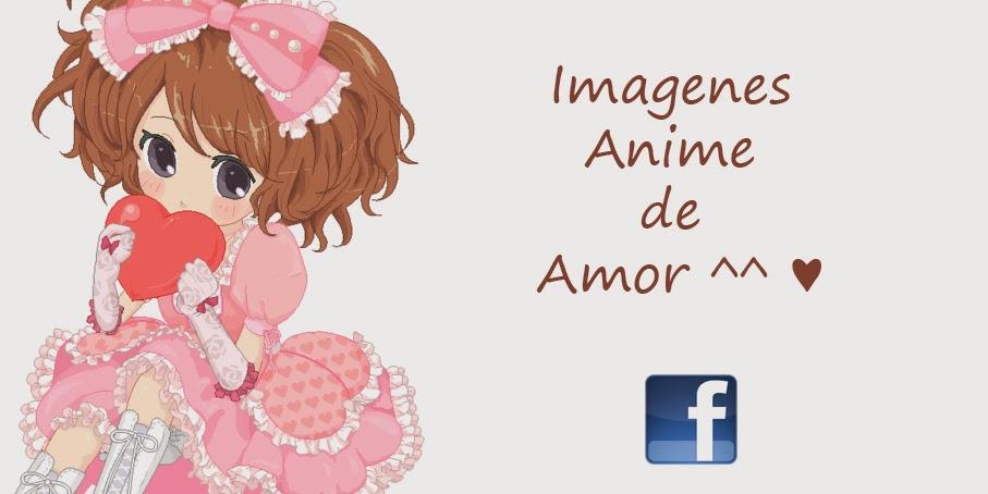 Imagenes Anime de Amor