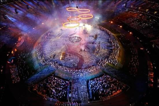 majlis-perasmian-olimpik-london-2012