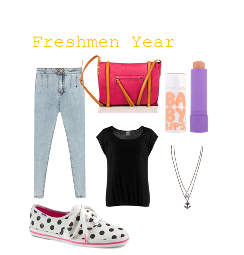 First Day Of School Outfit Ideas Freshman A few outfit ideas to use