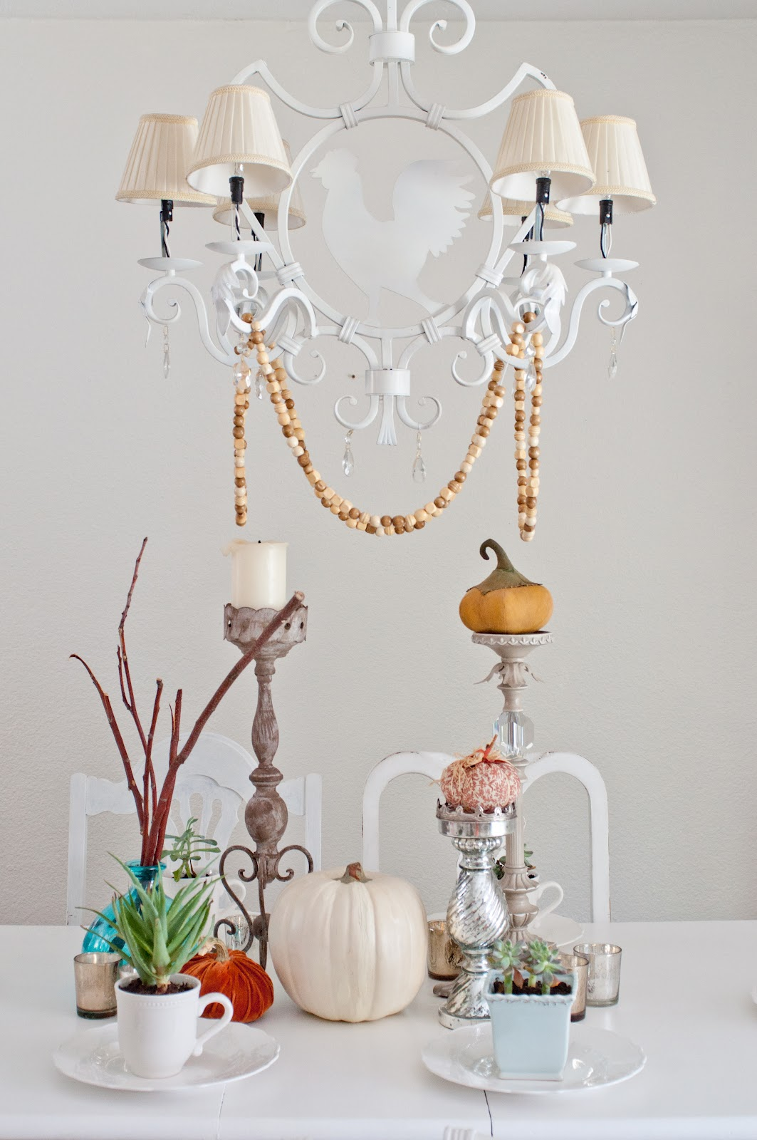 Domestic fashionista colorful and whimsical fall inspired for Whimsical decor