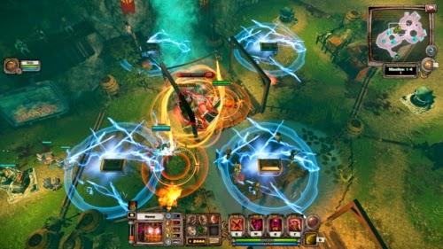 Bloodsports TV-CODEX PC Game