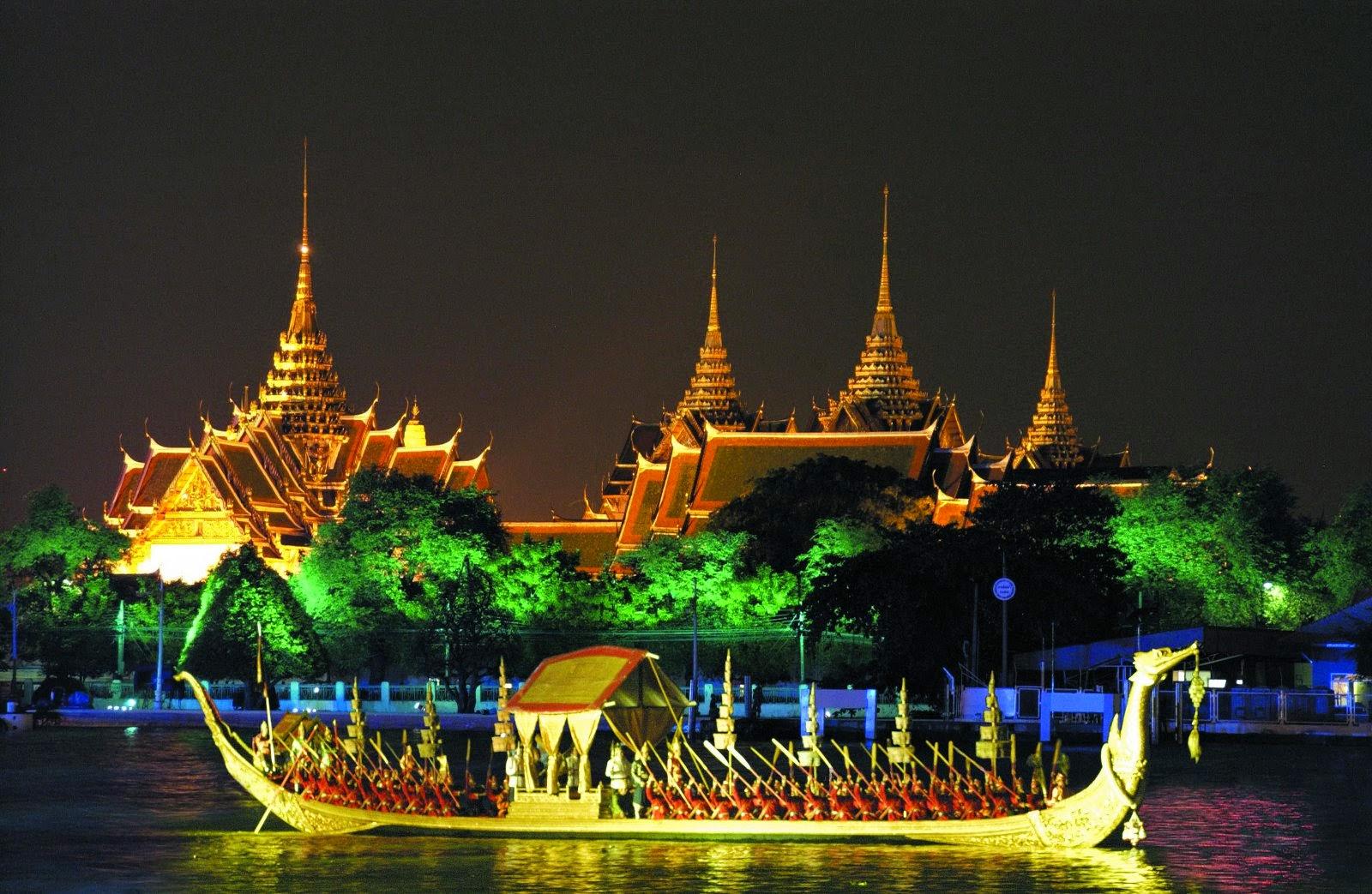 tempat wisata thailand