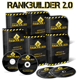 Rank Builder Download free v2.9.93