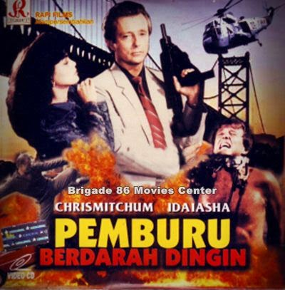 Brigade 86 Movies Center - Pemburu Berdarah Dingin (1988)
