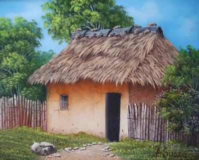 paisajes-con-chozas-de-palma