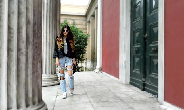 greek fashion blogger 2015