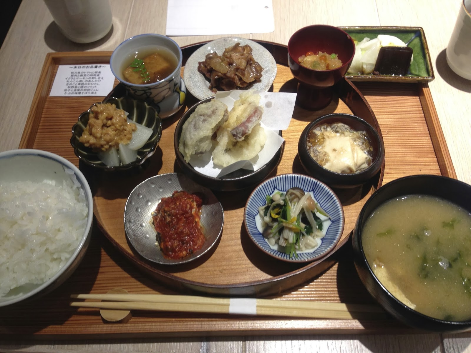 how to cook rice in donabe