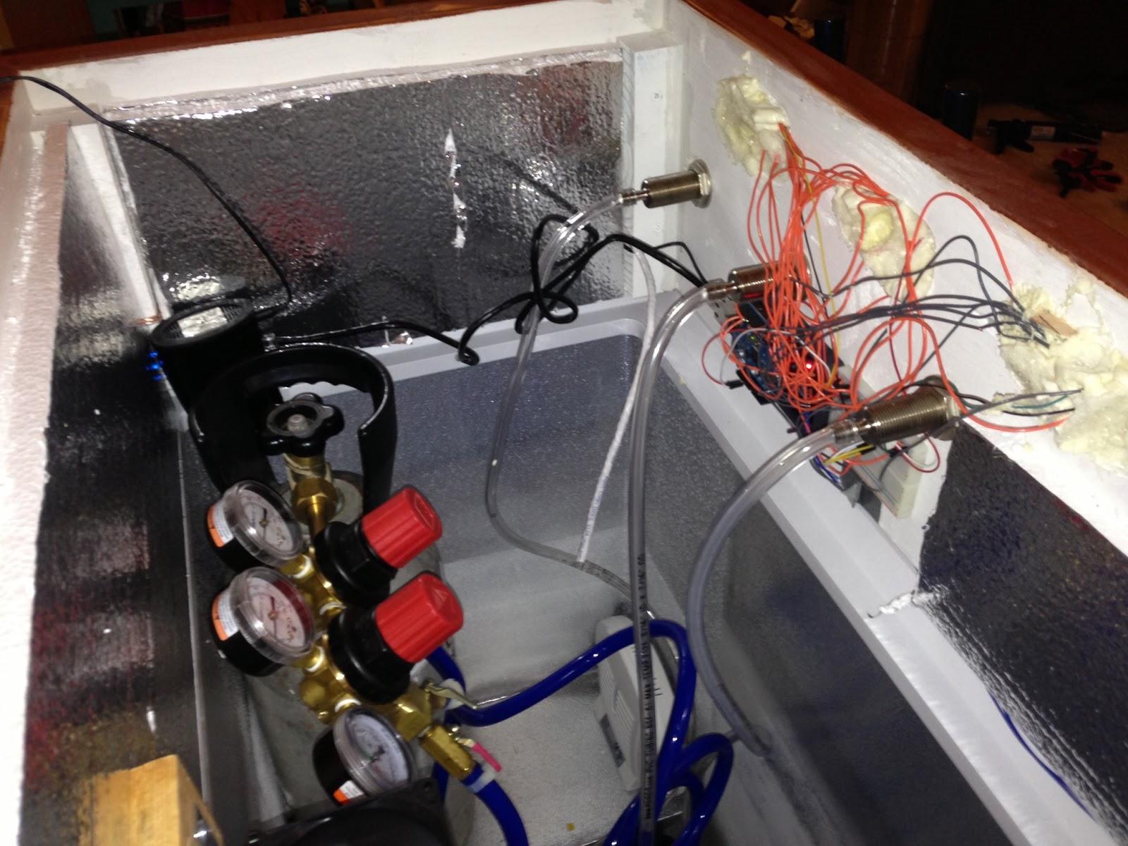 Ge Freezer Fcm7suww Andrews Tech Page April 2013