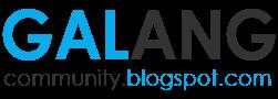 Galang Community