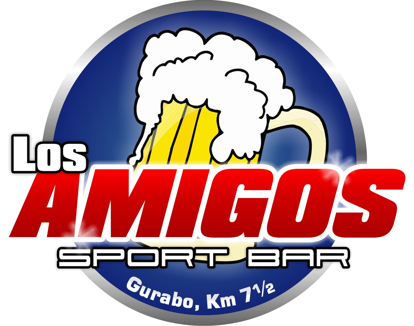 Amigos Sport Bar