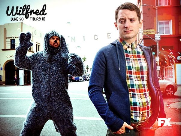 Wilfred (2011-2014)