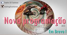 Companhia Teatral Gil Santana apresentará novidades em 2015