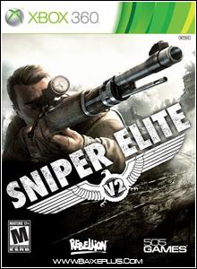 Download Sniper Elite V2 – Xbox 360 – RF  Grátis