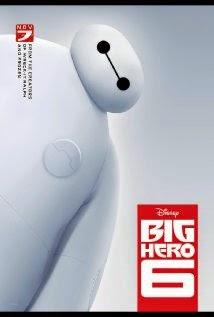 مشاهدة فيلم Big Hero 6 مترجم بجودة TS