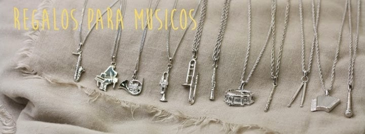 Xviolins, Regalos para Músicos y apasionados