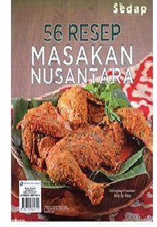 Buku Resep Masakan Nusantara by Sedap
