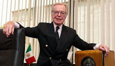MÉXICO: Muere el periodista Jacobo Zabludovsky a los 87 años