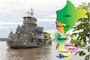 Servicio Hidrografía y Navegación de la Amazonía del Perú