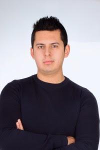 Entrevista-Blogger-Dean Romero-10+1 preguntas-Anairas