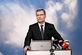 Vestas CEO, Ditlev Engel
