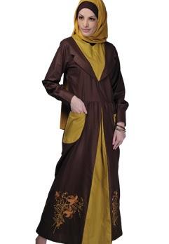 model-baju-gamis-terbaru-2015