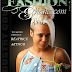 GHANAIAN ACE DESIGNER BEATRICE ARTHUR OF B'EXOTIQ LABEL COVERS JUNE EDITION OF FASHIONGHANA.COM BLOGAZINE (INDUSTRY COVER)