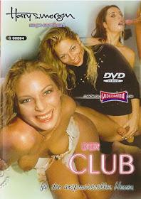 El club de Lady Amanda xxx (2004)