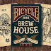 Coming Soon: 1910 Brew House Playing Cards