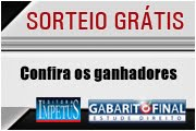 RESULTADO - sorteio 30/09/12