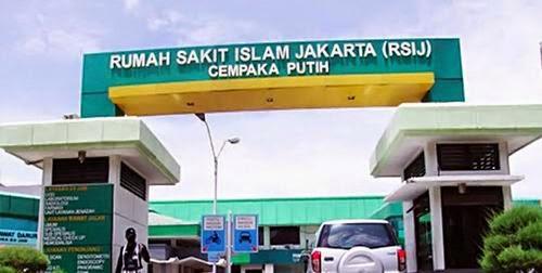 RS Islam Cempaka Putih