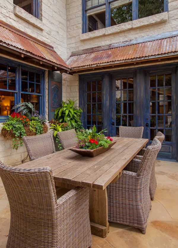 Picking the Right Patio Dining Set | Home Decorating Ideas