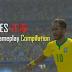 [PES 2015] Compilação de Gameplays