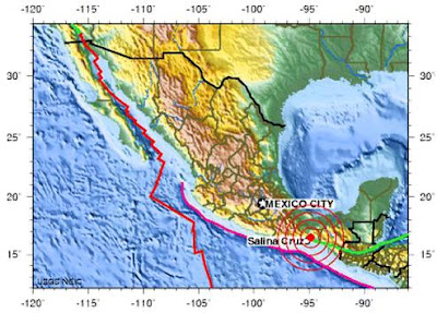 mexico earthquake 2011 december 28