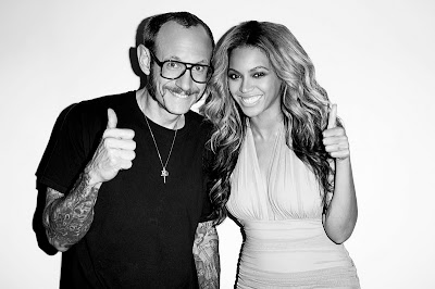 Hot Shoot | Beyoncé by Terry Richardson
