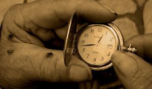 El tiempo y la memoria