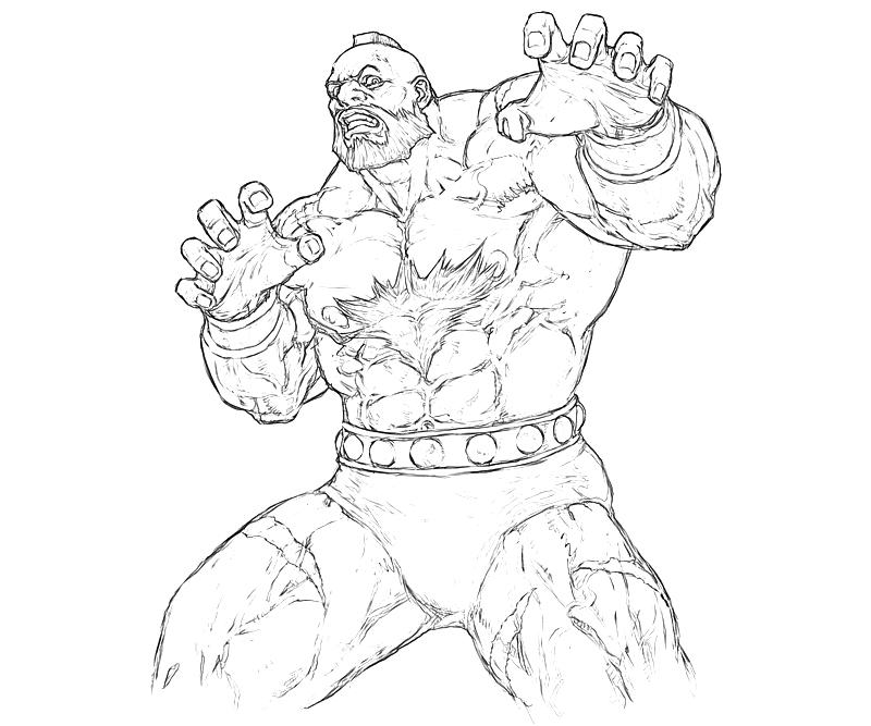 printable-street-fighter-zangief-action-coloring-pages