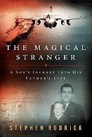 The Magical Stranger Stephen Rodrick