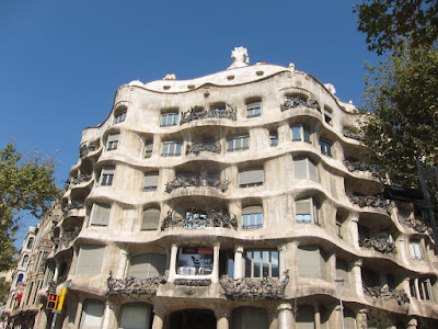 Casa Mila