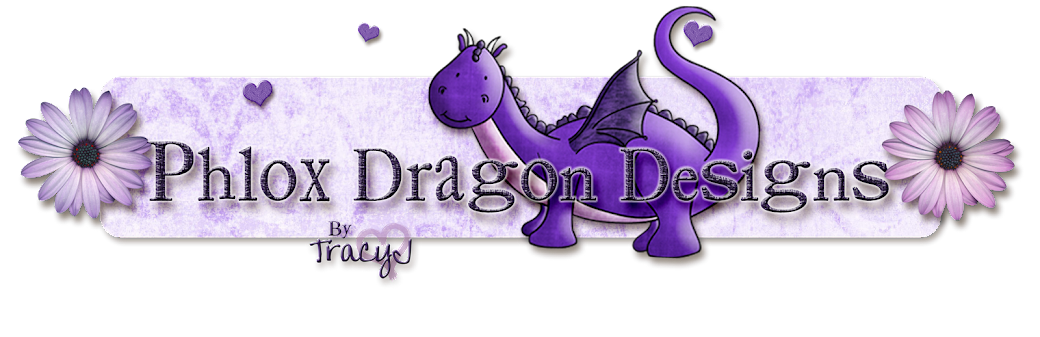 Phlox Dragon Designs