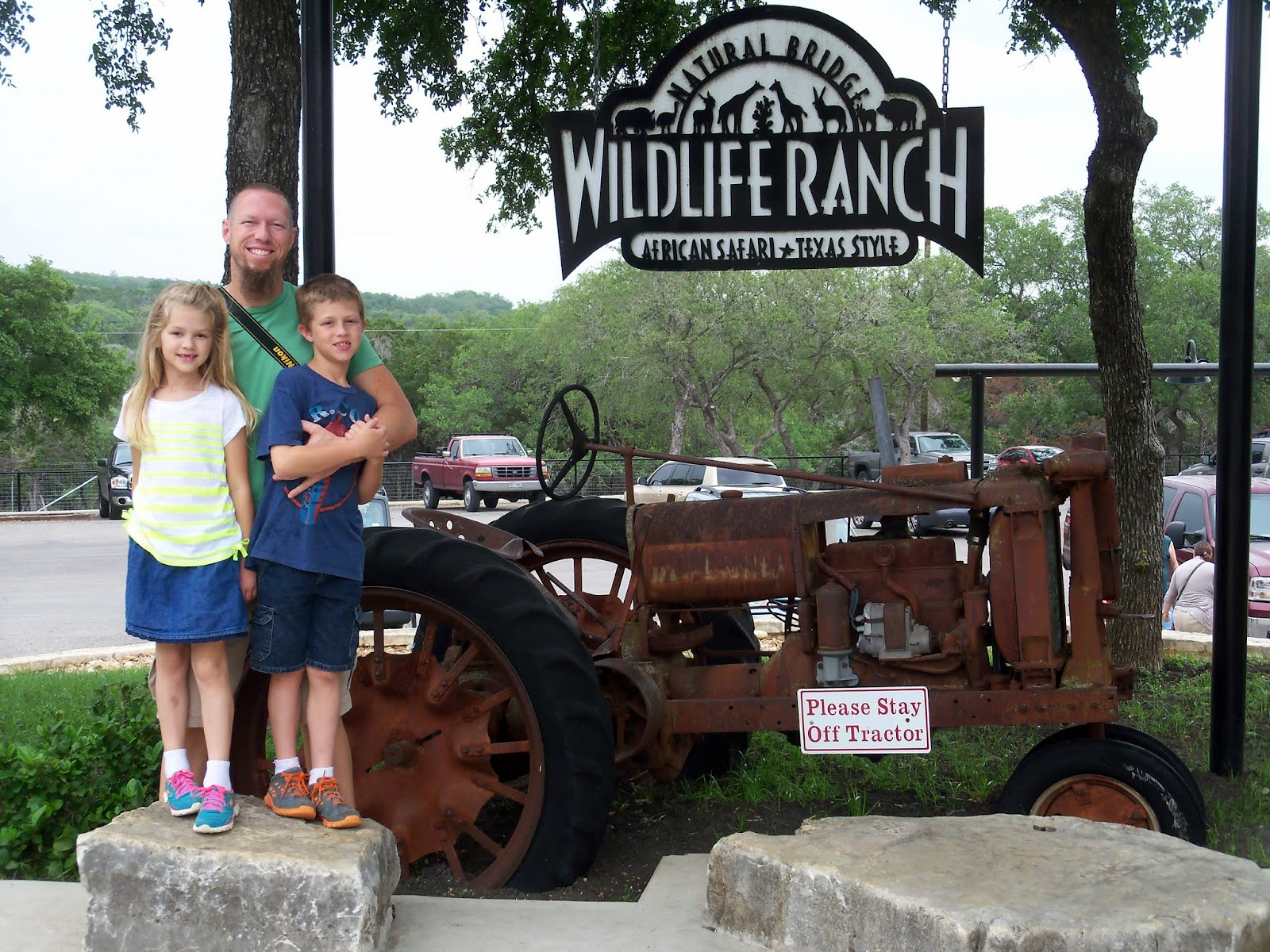 Videos of Natural Bridge Wildlife Ranch - Courtesy of Natural Bridge Wildlife Ranch