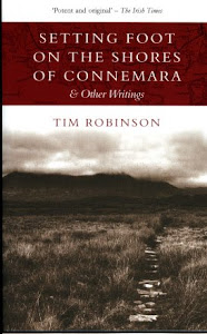 ...both of these books by Tim Robinson are must reads for any cartographer....or historian of maps.