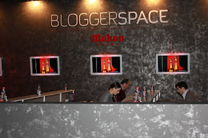 Bloggerspace MFW