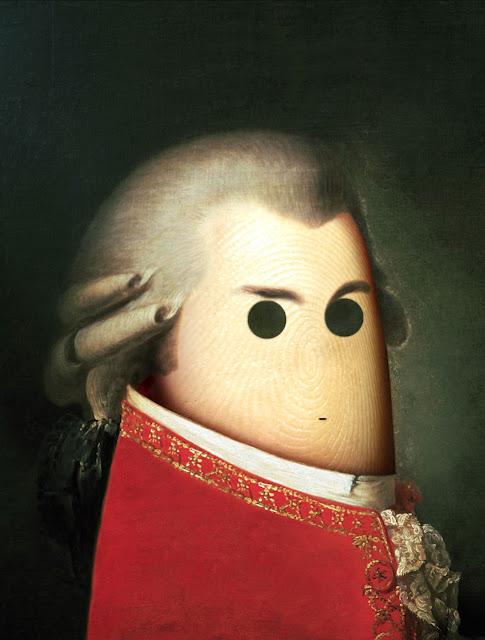 ditology, dito, Mozart