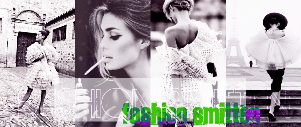 fashion smitten