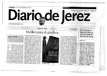 El Aristcrata en el Diario de Jerez