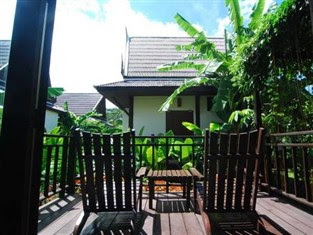 Klong Nin Resort, Koh Lanta, balcony